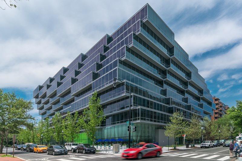 Apartments at Westlight: 1110 23rd Street NW, Washington, DC, DC