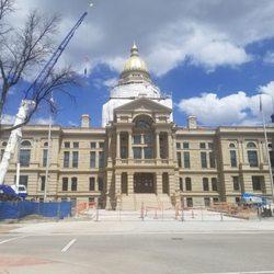 Wyoming State Capitol - 35 Photos - Landmarks & Historical