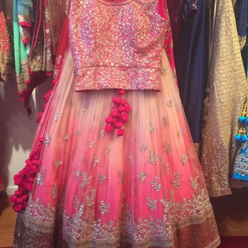 SWATI Couture Indian Fashions - 2019 All You Need to Know