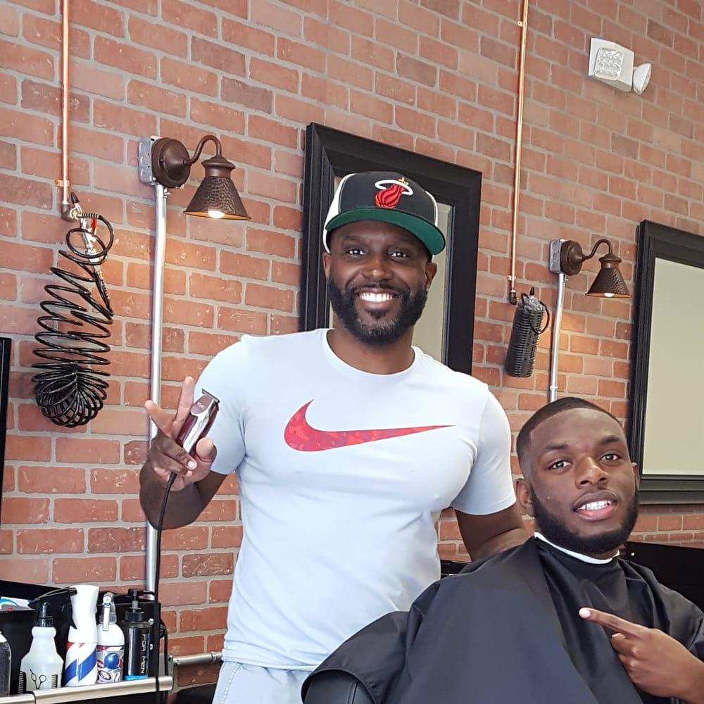 Coleman's Barber Shop