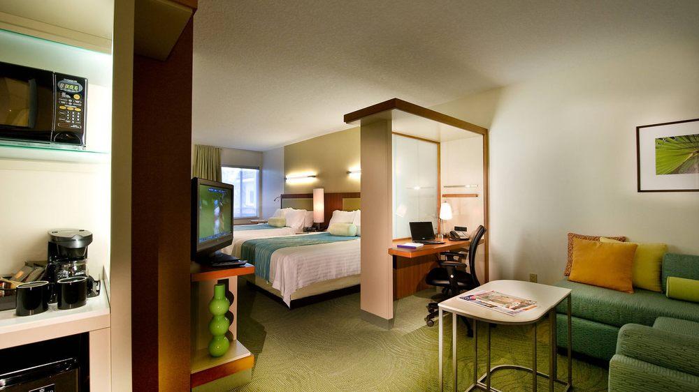 SpringHill Suites by Marriott Vero Beach: 5115 Indian River Blvd, Vero Beach, FL