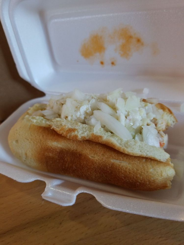 Fresh Seafood Restaurant: 800 Smith St, Charleston, WV