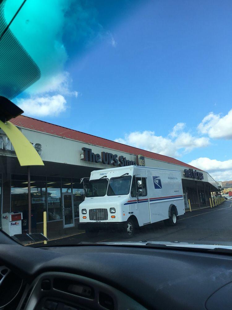 The UPS Store: 512 Northampton St, Edwardsville, PA