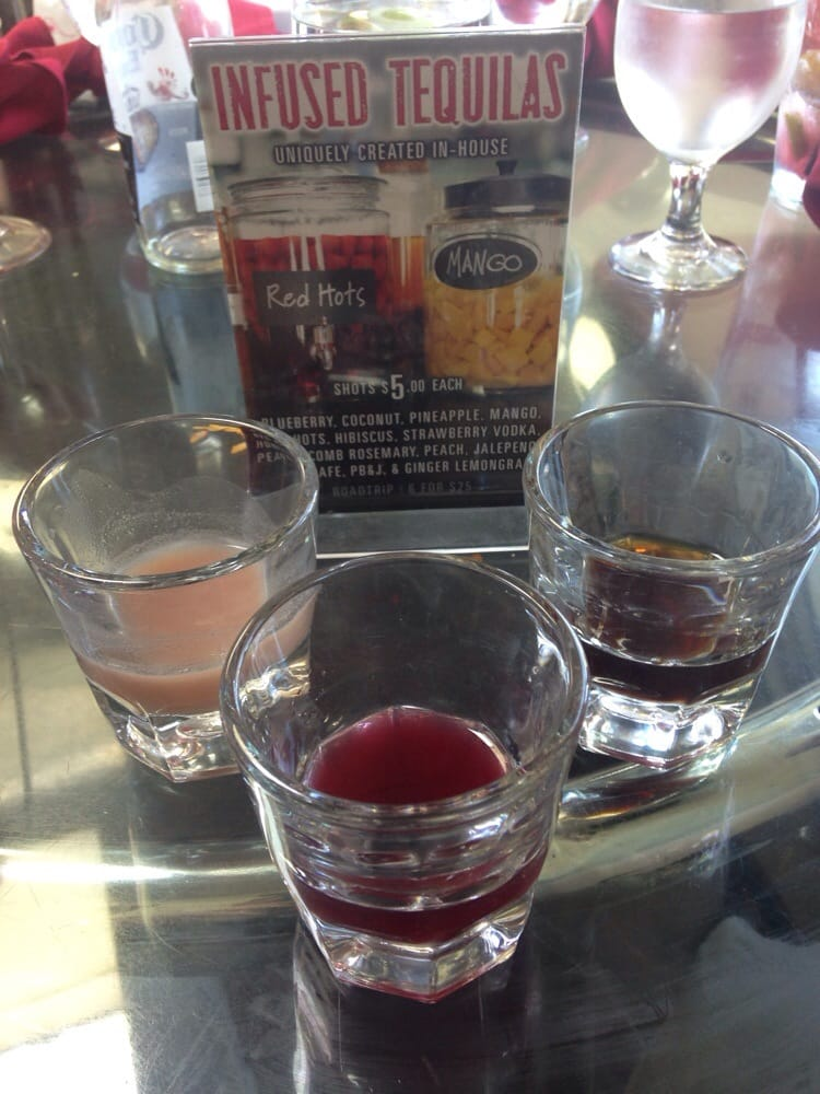 pb n j kafe hibiscus infused tequila yelp. Cars Review. Best American Auto & Cars Review