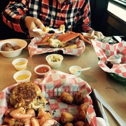 Seafood Restaurants In Wake Forest Nc Best
