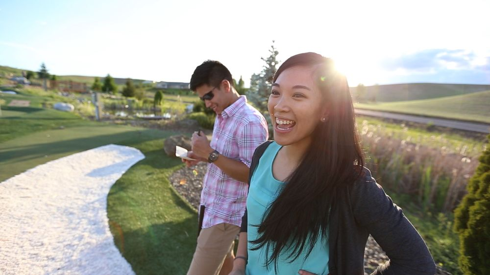 Social Spots from Airway Hills Golf Center