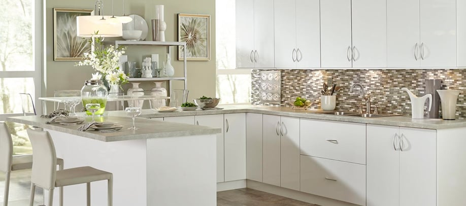 Robert Fiore Modern Elegance Metro Kitchen Cabinets Yelp