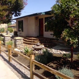 Photo of Meier's Yard Polishing and Landscape - El Cajon, CA, United States. Water Saving Landscape Design and Installation