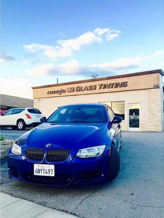 Conejo Auto Detail & Window Tint: 3177 E Thousand Oaks Blvd, Thousand Oaks, CA