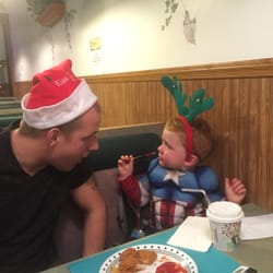 Photo Of Wall Country Kitchen Belmar Nj United States Enjoying Christmas At