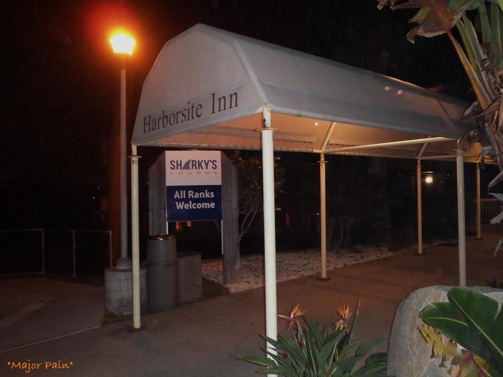 """Harborsite Inn"" - MCB Camp Pendleton, California - Yelp"
