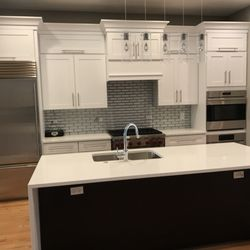 Kitchen Cabinets Deal - 12 Photos - Cabinetry - 4311 W Belmont Ave ...