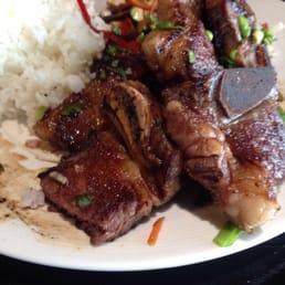 Photo Of Ground Floor   Honolulu, HI, United States. Food Is Amazing!