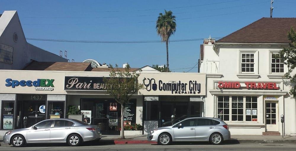 Computer City Repairs