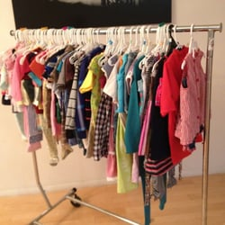 Almost New Kids Consignment Sale - CLOSED - 28 Photos