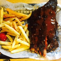 Restaurants Near Buz And Ned S Real Bbq In Richmond Va