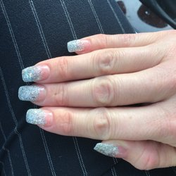 Photo of Perfection Nail Salon - Loves Park, IL, United States. He even