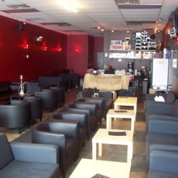 Photo Of Argila Hookah Lounge   Morton Grove, IL, United States. Our Lounge