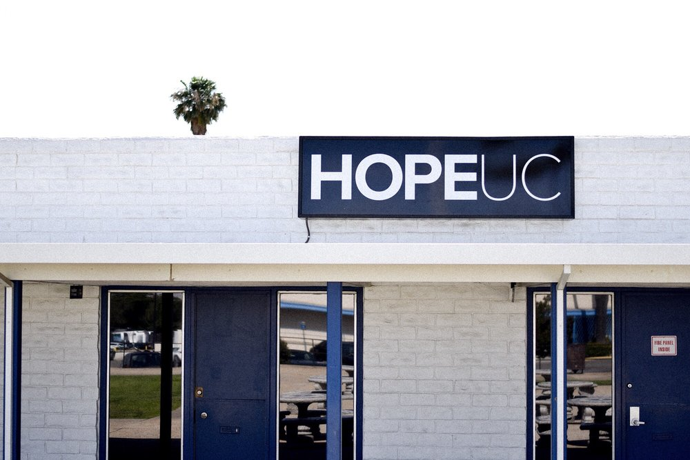 Hope Unlimited Church: 1170 W Ramsey St, Banning, CA
