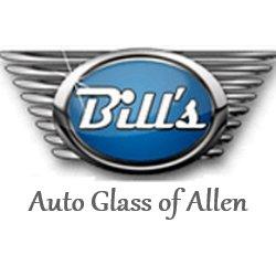 Bill's Auto Glass of Allen: Allen, TX