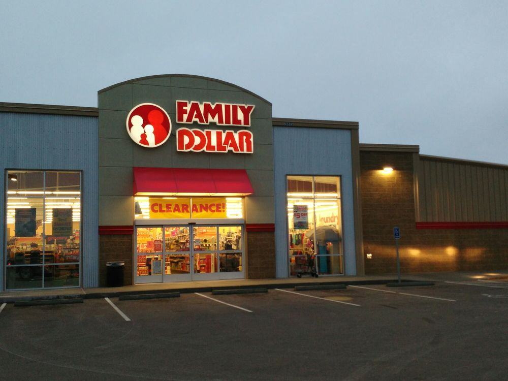 Family Dollar: 28955 Pierce Ferry Rd, Meadview, AZ