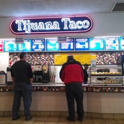 Photo Of Tijuana Taco Buffalo Ny United States Located In The Main