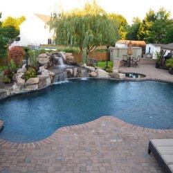 Photo Of Swim Mor Pools Millstone Township Nj United States