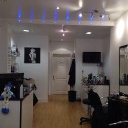 Photo Of Indigo Hair Beauty Edinburgh United Kingdom The Salon