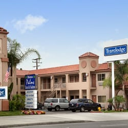 Photo Of Travelodge Whittier Ca United States