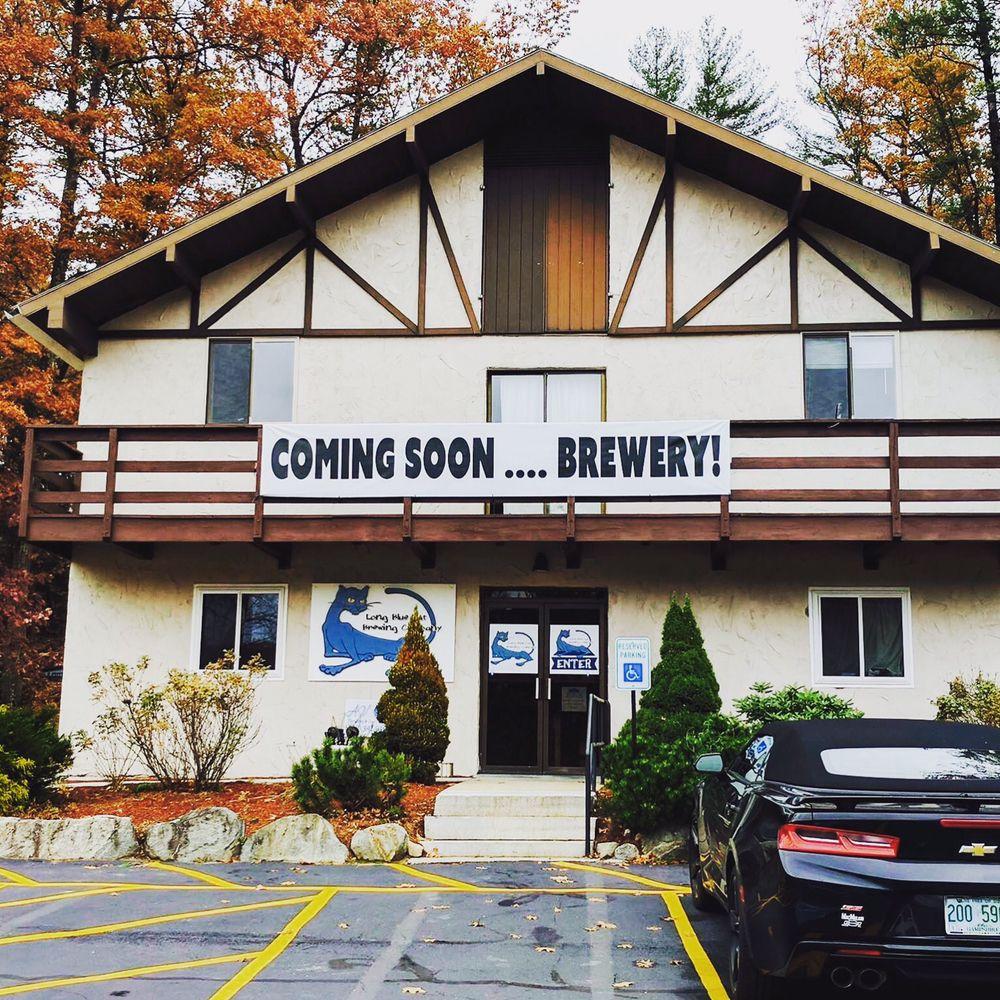 Long Blue Cat Brewing: 298 Rockingham Rd, Londonderry, NH