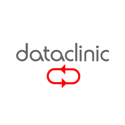 Data Clinic logo