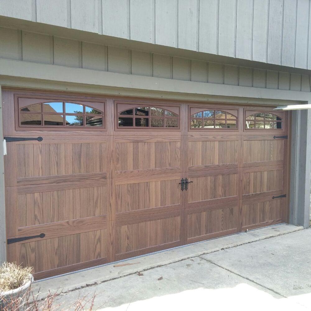 Garage Doors West Chicago  Photo of Matt's Garage Doors - West Chicago, IL, United States. A beautiful