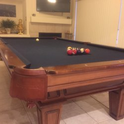 Connelly Billiards CLOSED Photos Reviews Pool - Connelly billiard table
