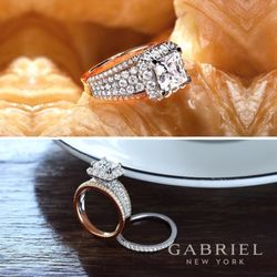 Photo Of Medawar Jewelers Frandor Lansing Mi United States Gabriel New York