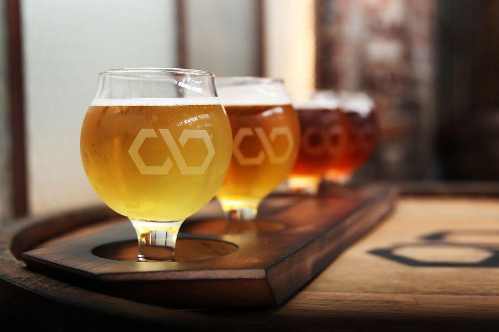 Common Bond Brewers: 424 Bibb St, Montgomery, AL
