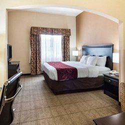 Comfort Suites 29 Photos 12 Reviews Hotels 6715 Financial