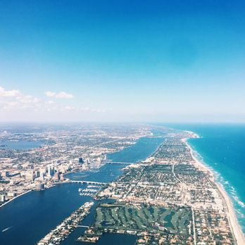 Photo Of Palm Beach International Airport West Fl United States