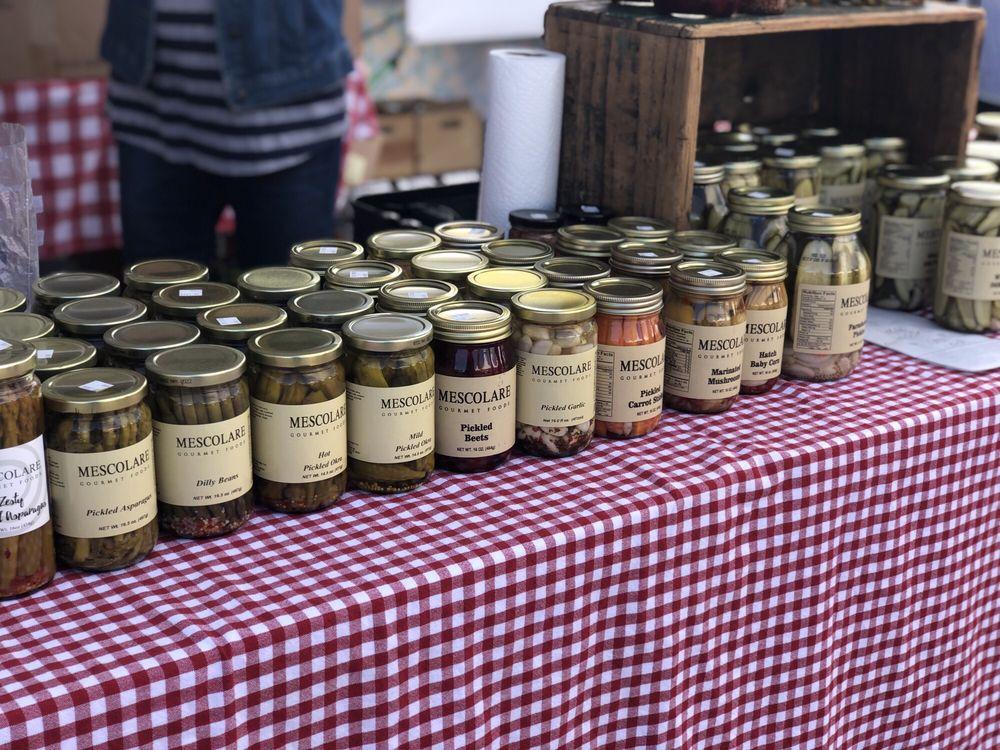 Chesterton's European Market: Thomas Centennial Park, Chesterton, IN