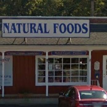 Natural General Food Toms River