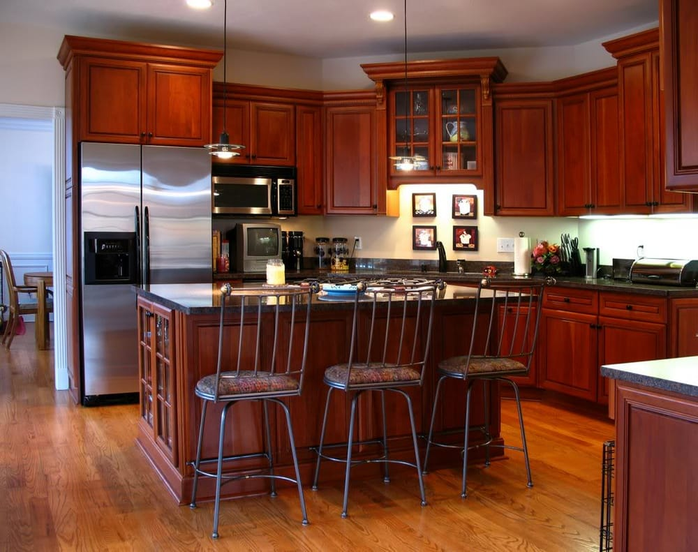 Photos For Jericho Home Improvements Yelp
