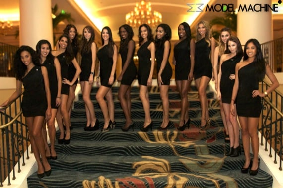 Model machine south florida 39 s premiere modeling agency for Modeling agencies in miami