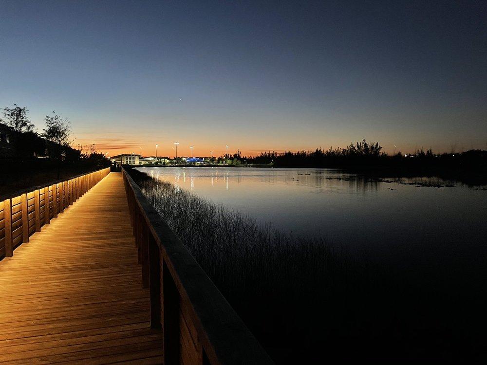 Doral Glades Park: 7600 NW 98th pl, Doral, FL