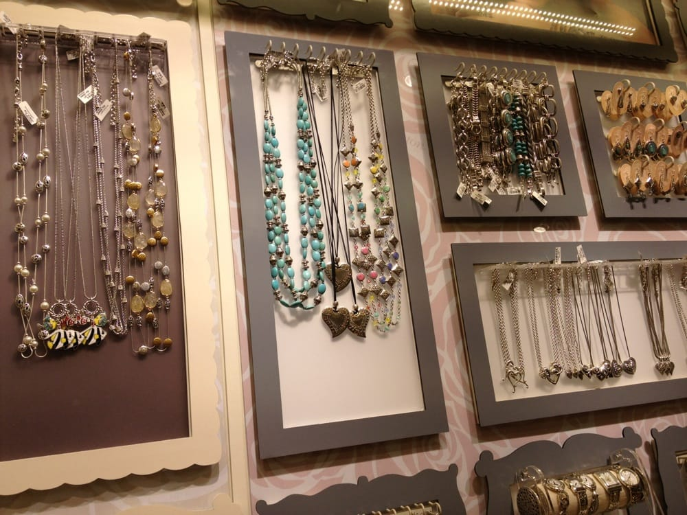 Brighton collectibles 12 reviews accessories the for Jewelry store mission viejo