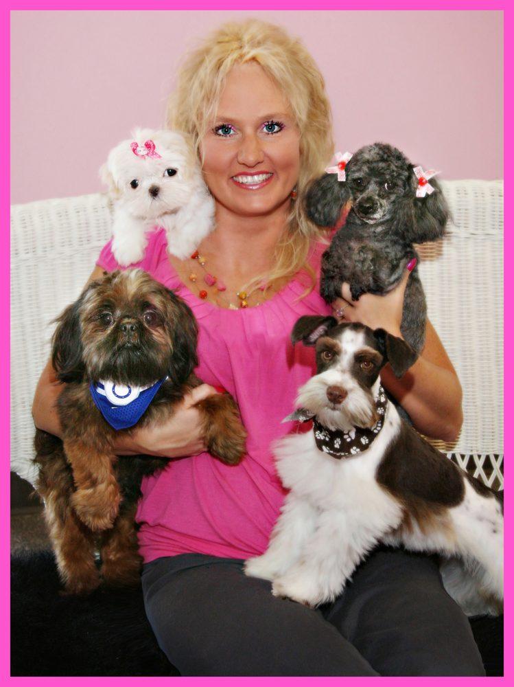 Angela's Grooming & Doggie Spa