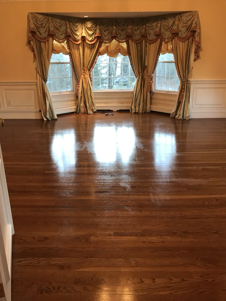 Green and Squeaky Clean, LLC: Bergenfield, NJ