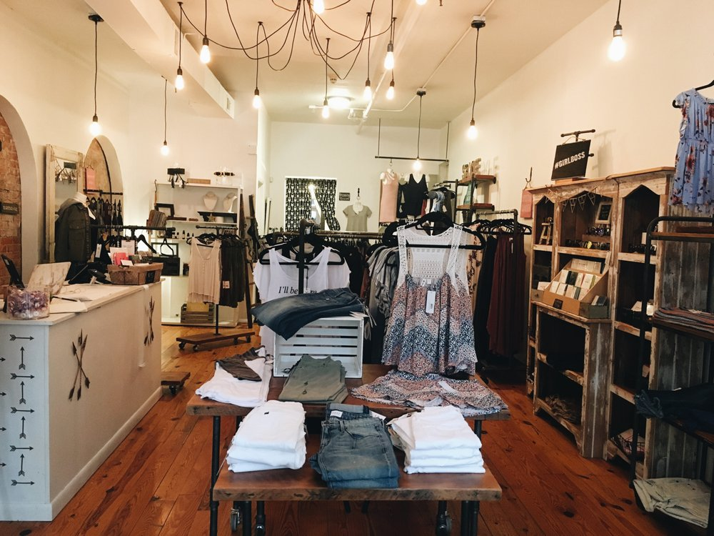 Style Storehouse: 484 Main St, Beacon, NY