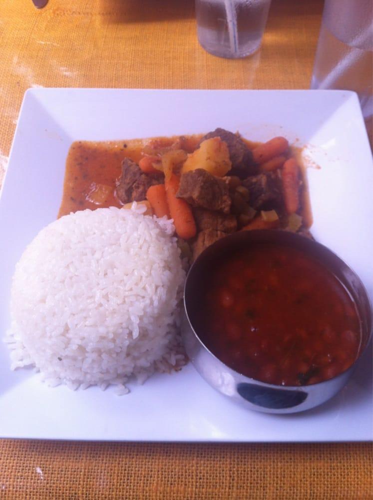 Photo of Tropical Taste Restaurant: Ceiba, PR