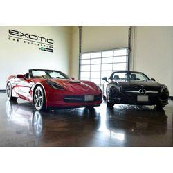 Exotic Car Collection By Enterprise 17 Photos 10 Reviews