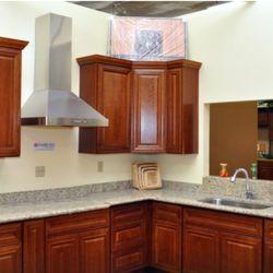 best kitchen cabinet granite countertop installation 530