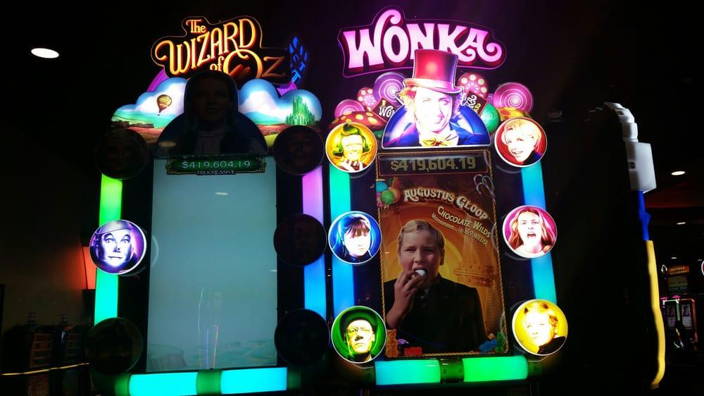 Sky City Casino: I 40 Exit 102, Acoma, NM